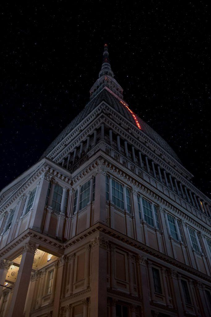 La mole di Torino