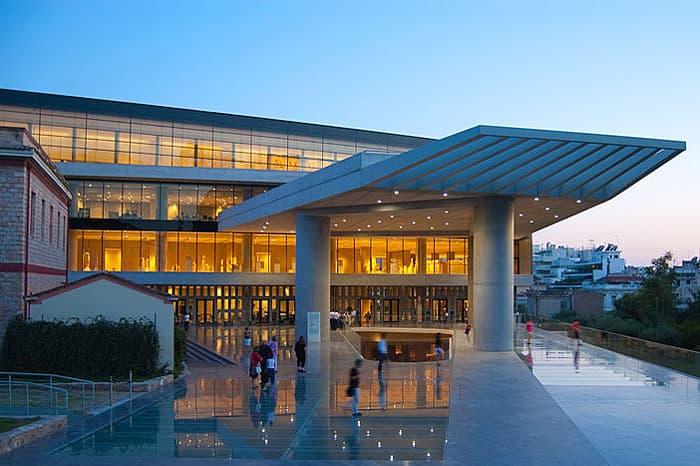 acropolis-museum atene