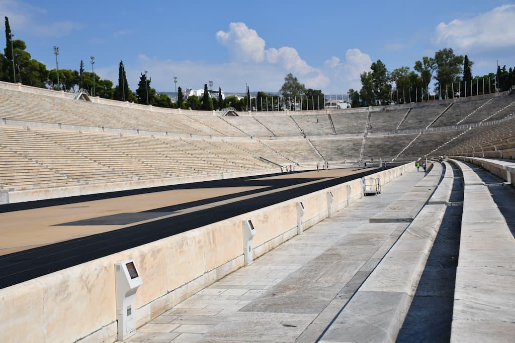 stadio Panathinaiko